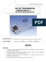 Guía N°2  Caja Mecanica