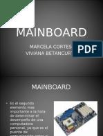 MAINBOARD 3