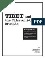 Tibet & the CIA's anti-China Crusade