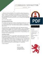 June 2013 Newletter