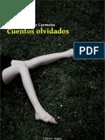 Cuentos olvidados - Manuel Vásquez Carmona - PDF