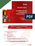 Les Moyens de Paiement à l'international - Laurent Jouini.pdf