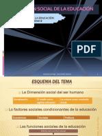 TUTORIA_TEMA_8_LA_FUNCIÓN_SOCIAL_DE_LA_EDUCACIÓN