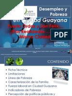 Presentación DyP en Ciudad Guayana (sin adicionales)