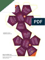 Ubuntu Calendario 2013 Gl