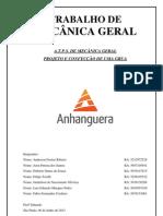 Atps Mecanica Geral - Final
