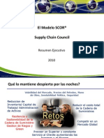 El Modelo SCOR y El Supply Chain Council 1Sep10_0
