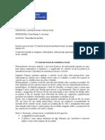 Assistência Social Texto (1)