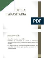 Eosinofilia Parasitaria [Modo de Compatibilidad]