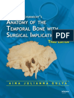 GULYA - Anatomy of the Temporal Bone With Surgical Implications