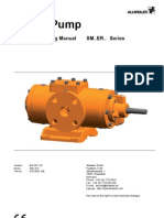 Allweiler Serie SM Manual