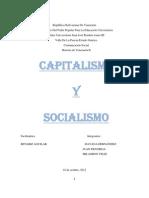 trabajo de socialismo y capitalismo.docx