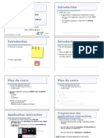 1 ApplicationsInteractives MVC