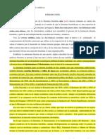 Trabajo de Silvia Perez Sobre Pandemonium