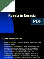 Russia in Eurasia