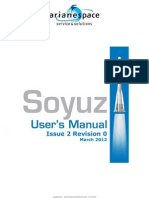 Soyuz Users Manual