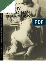 Illustrated Victorian Photos