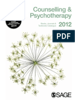 Books About Counselling IN 2012 : BUKU BUKU TENTANG KONSELING