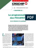 Cours de Programmation - Chap 09 - Carte de Test PIC16F876