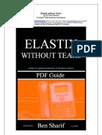 Elastix Without Tears (1)