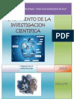 Trabajo de Fundamento de La Investigacion Ley Huapaya Cuello Claudio