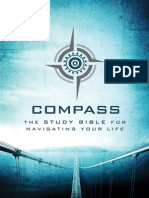 Compass-The Study Bible for Navigating Your Life