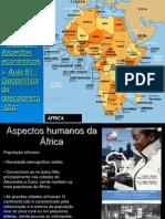 África humana