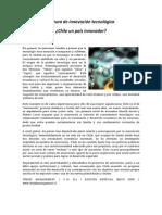 Cultura de innovación tecnológica.docx