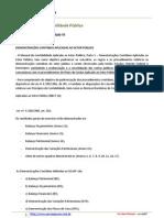 AULA 01 - DEMONSTRAÇÕES CONTÁBEIS
