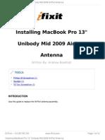 Airport Antenna (6020)