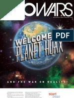 Infowars Magazine April 2013