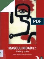 Masculinidad-poder-y-crisis-Valdes-y-Olavarría