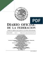 DOF 01 ENE 18