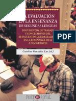 Gonzalez-Evaluacion enseñanza L2.pdf