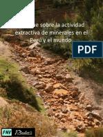 Informe Minero Peru Mundo