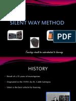 Silent Way Method