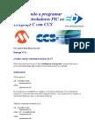 Programando PICs CCS 06