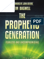 The Prophetic Generation - Free Preview