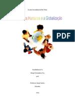 Direitos Humanos e Globalização
