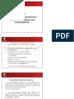 Tema 1. Estrategia de Marketing y Comportamiento Del Consumidor