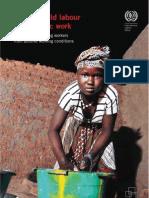 ILO Child Labour Report