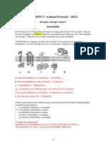 gabarito PLATAFORMA AP3 Biocel 1.pdf