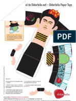 012 Frida Kahlo Copia