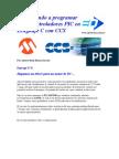 Programando PICs CCS 09
