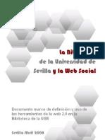 Documento Marco de La BUS