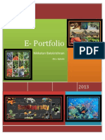nikkatan- biodiversity e-portfolio