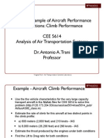 Examples Aircraft Perf 1