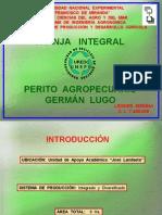 Presentación  Proyecto Granja Integral