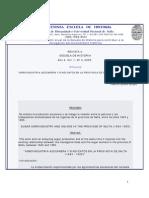 Agroindustria Azucarera y Sindicatos en La Provincia de Salta (1943 - 1955)
