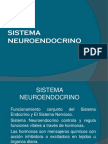 Sistema Neuroendocrino